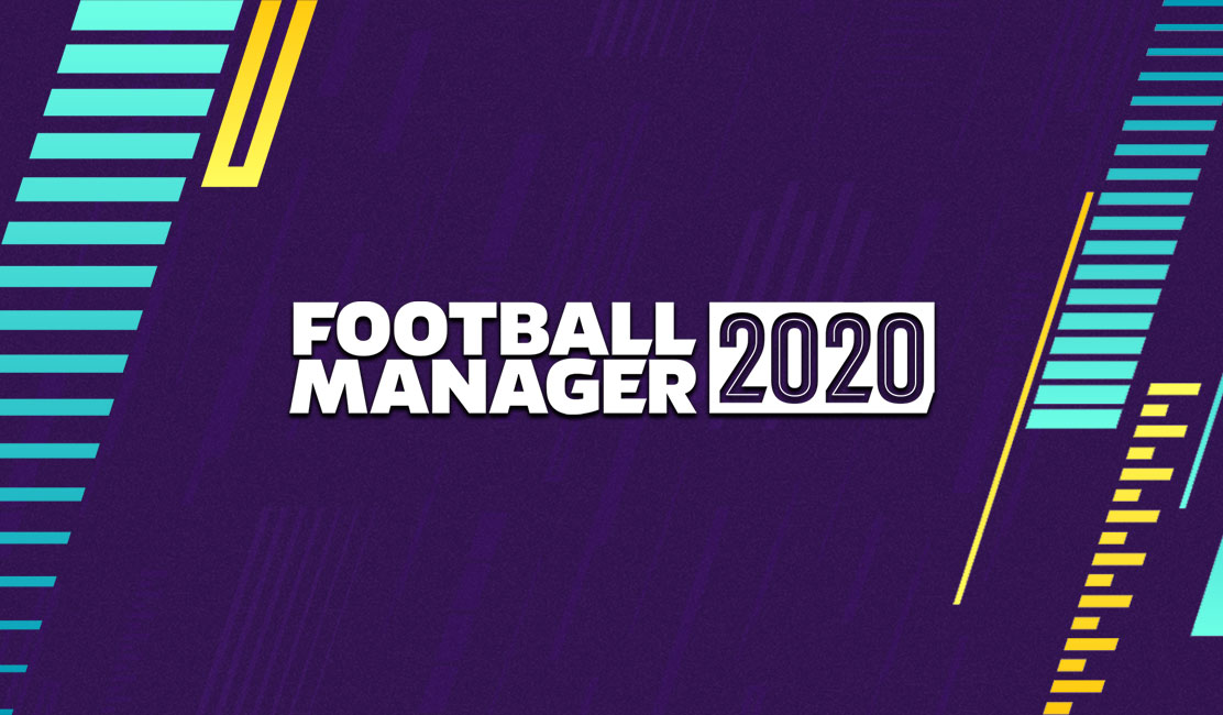 Football Manager 2020 – £29/€32 – best price on the market