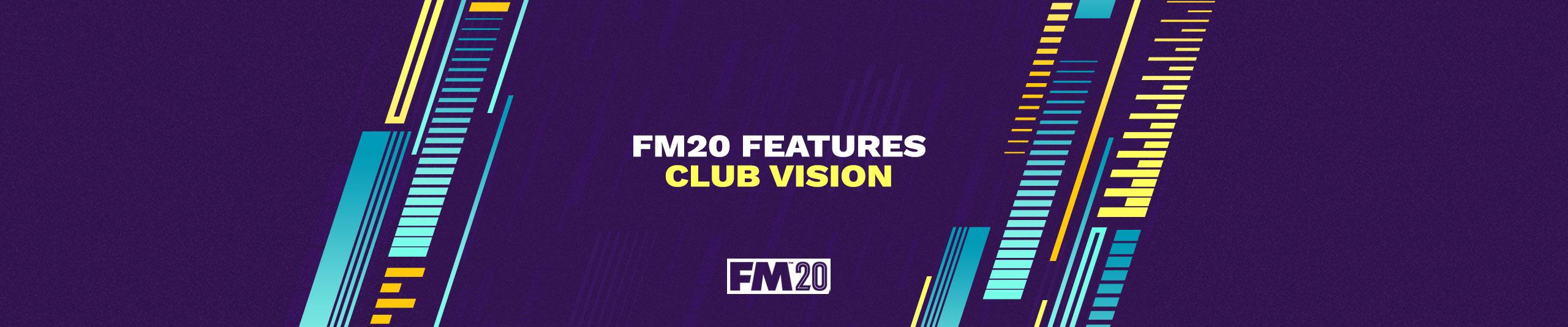vizija kluba
