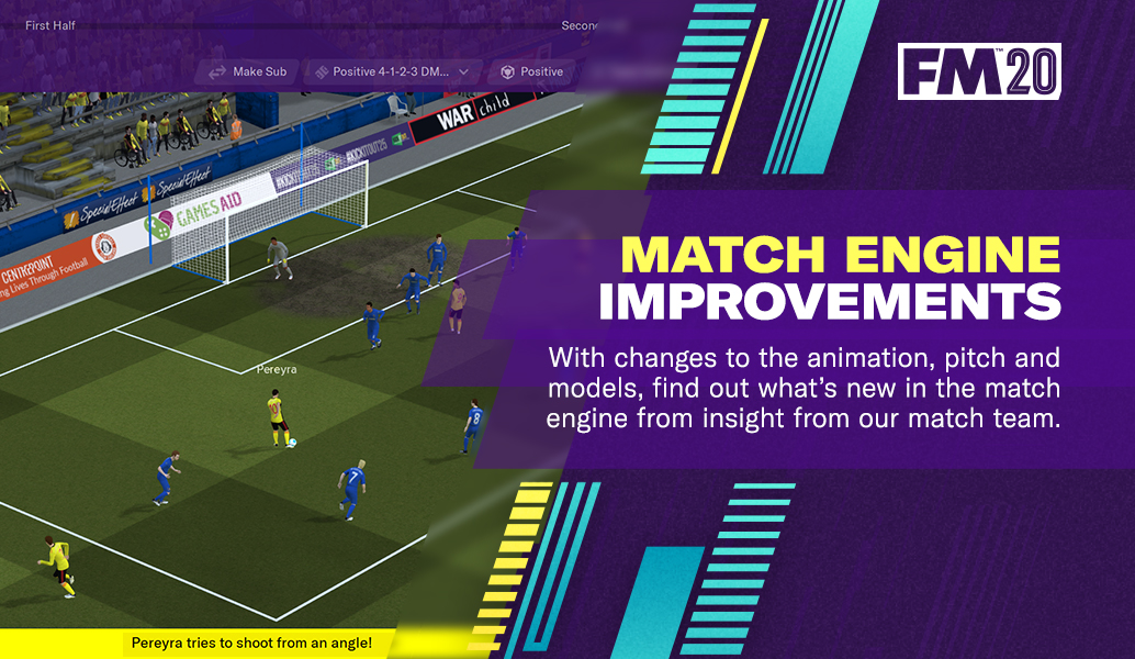 match engine